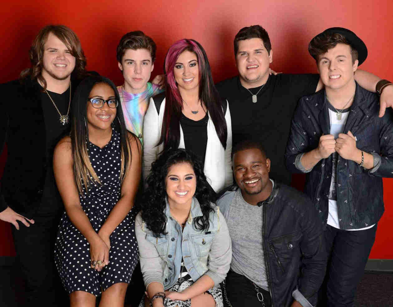 American Idol 2014 Phone Numbers: Vote For the Top 8 — April 9, 2014