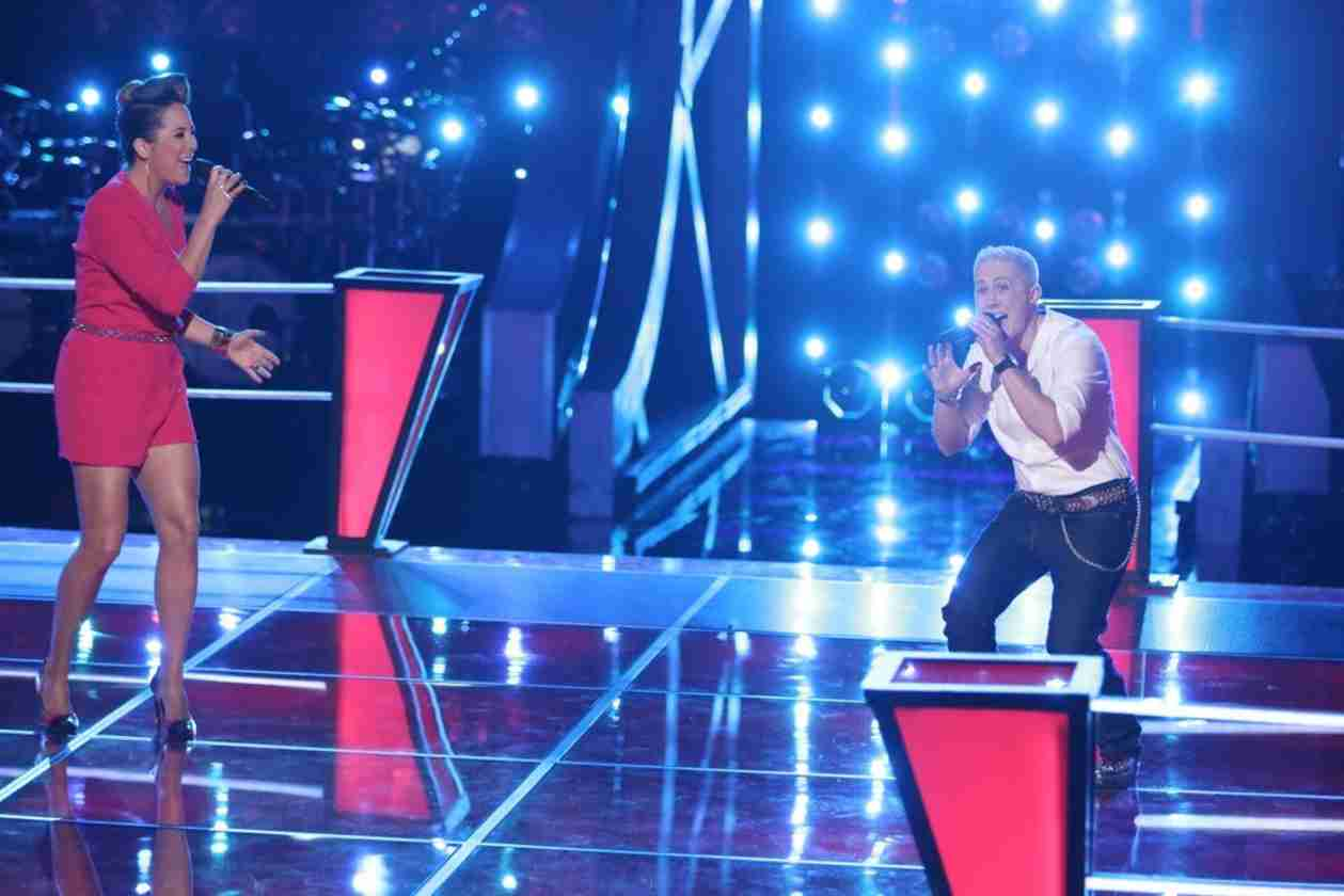 Watch Emily B vs. Kristen Merlin on The Voice 2014 Season 6 Battle Rounds 2 (VIDEO)
