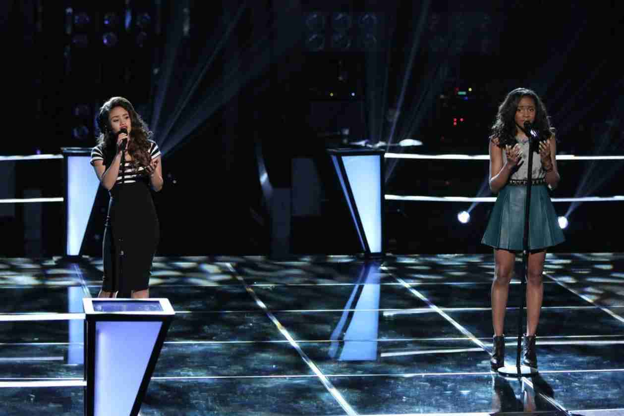 The Voice 2014: Best Performance From the Battle Rounds 2 — April 1 (VIDEO)