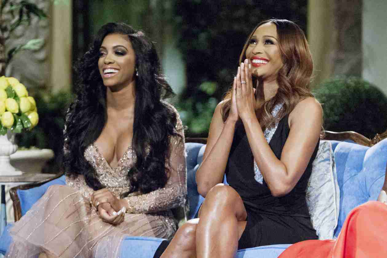 RHoA Reunion Snags Record Ratings, Beats Out NBA Playoffs!