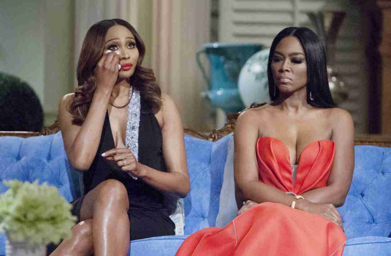 "Cynthia Bailey on End of NeNe Leakes Friendship: ""I Feel Sorry for Her"""