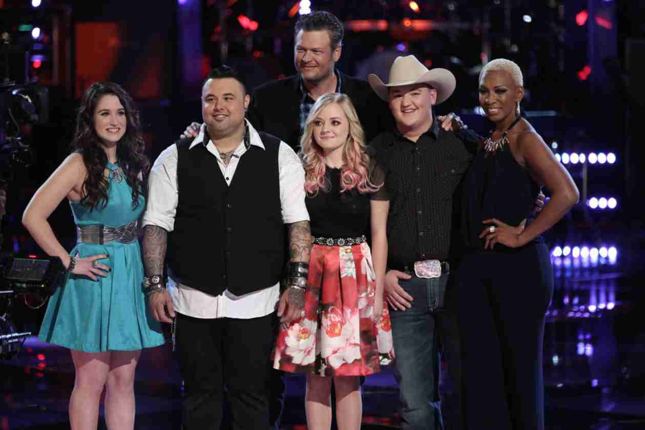 The Voice Season 6 Playoffs: Who Will Blake Shelton Take to the Live Shows?
