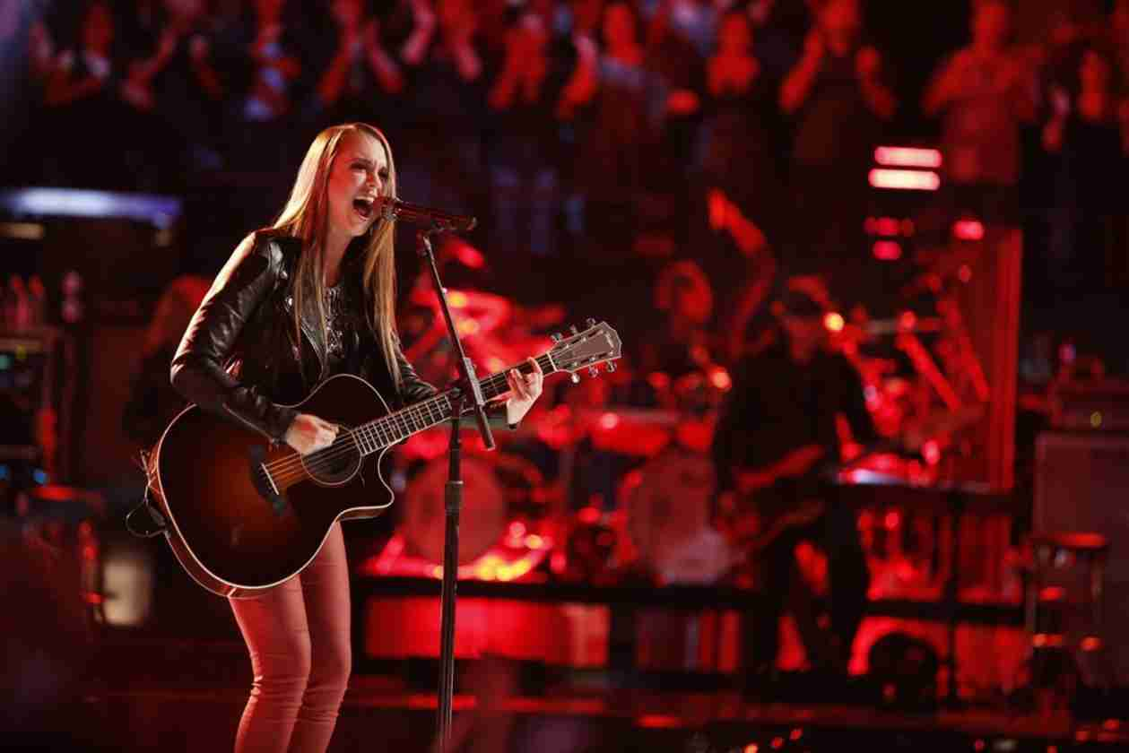 The Voice: How Do Season 6's Artists Stack up to Season 5? Fans Weigh In!