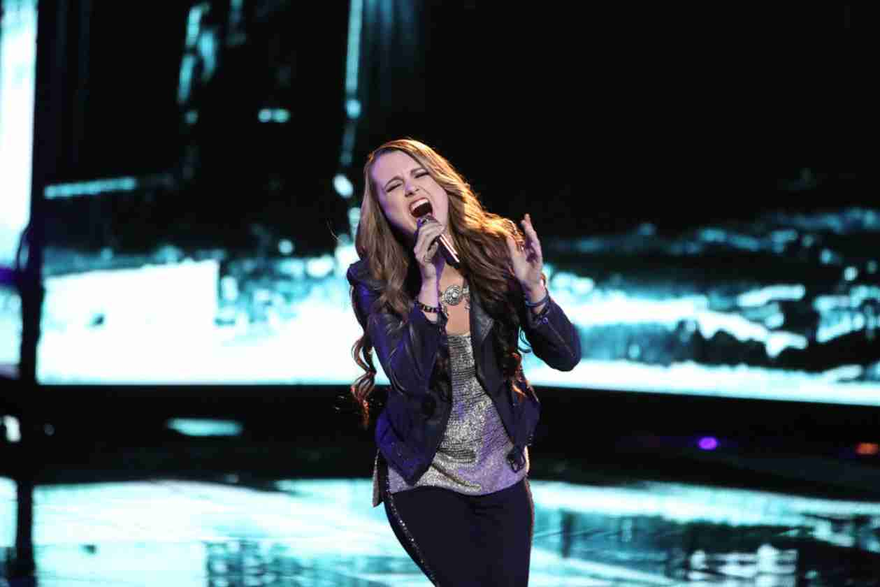Watch Bria Kelly Sing on The Voice 2014 Live Shows, April 28, 2014 (VIDEO)