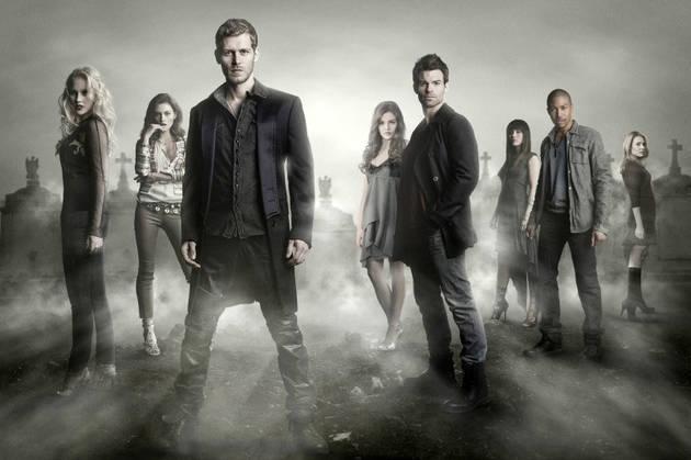 "The Originals Spoilers: Season 1 Promo — Is Hayley the ""Werewolf Messiah""? (VIDEO)"