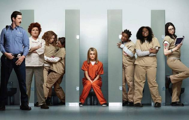 Orange Is the New Black Season 2 to Feature Male Frontal Nudity