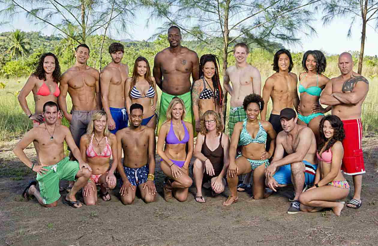 Which Hollywood Leading Lady Once Tried to Audition for Survivor?
