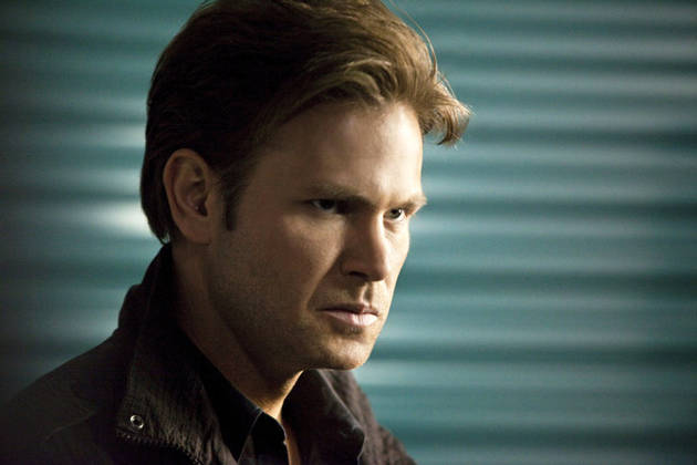 The Vampire Diaries Burning Question: Will Alaric Return in Season 5?