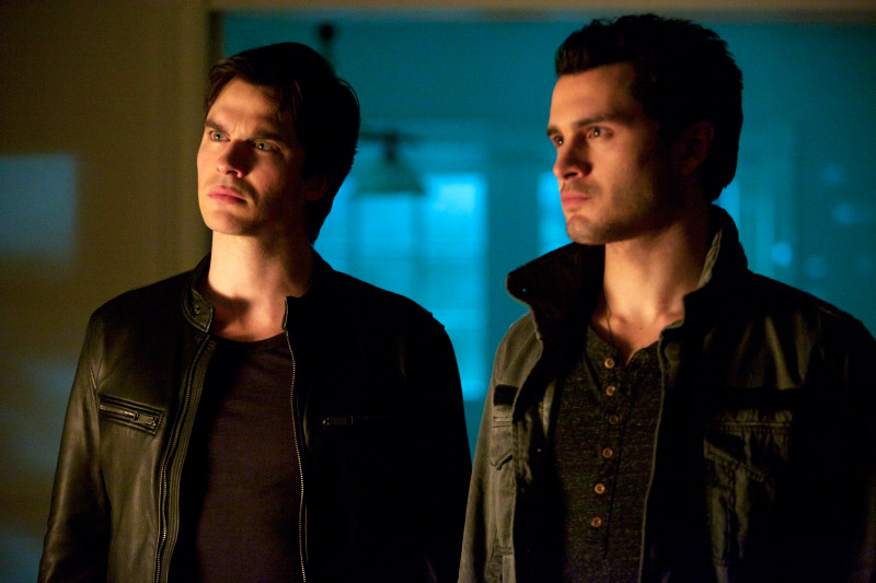 The Vampire Diaries Speculation: When Will Tyler's Passenger Be Discovered?