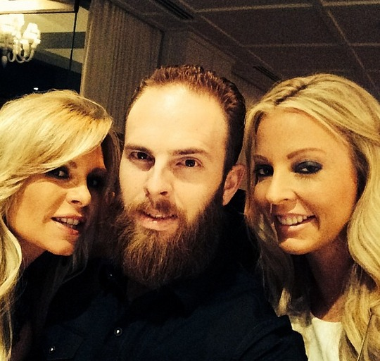 Tamra Barney's Son Ryan Vieth Is Engaged — See Tamra's Priceless Reaction!