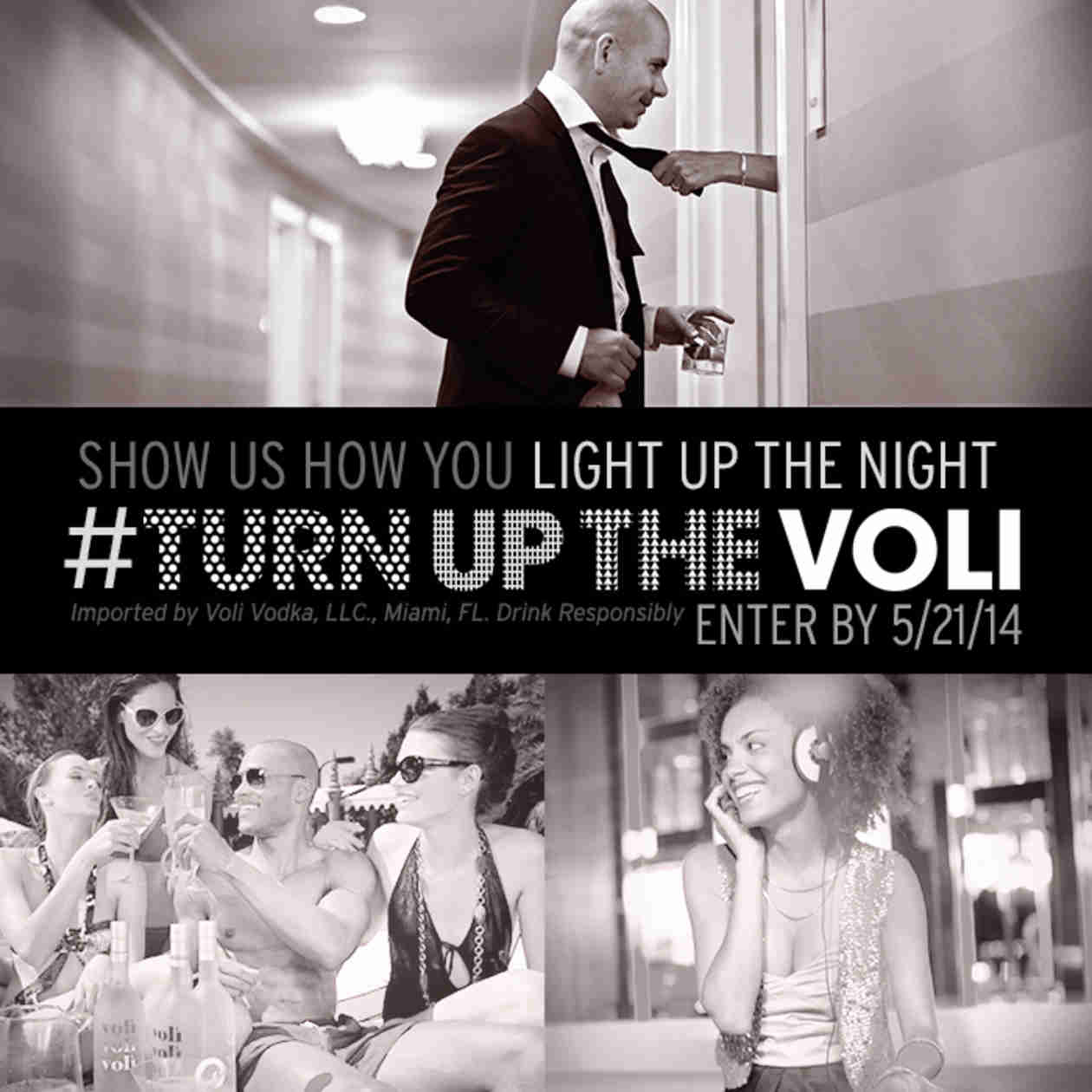 Want to Meet Pitbull? Enter For a Chance to Meet the Rapper!