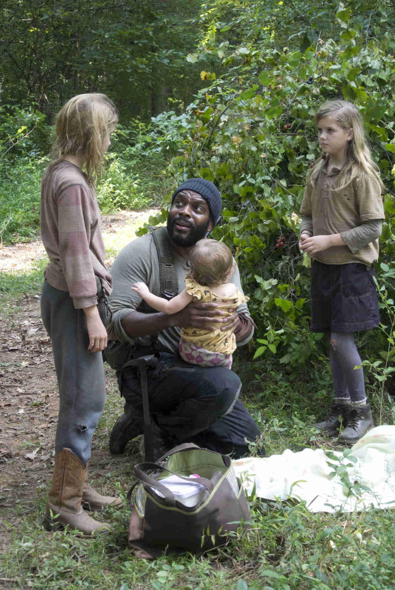 The Walking Dead |The Walking Dead Season 5 Judith