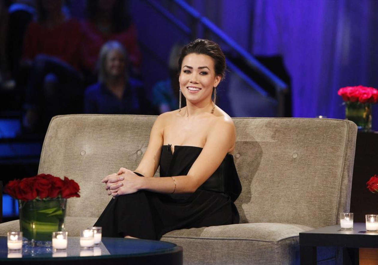 Does Sharleen Joynt Wish She Hadn't Done The Bachelor? (AUDIO)