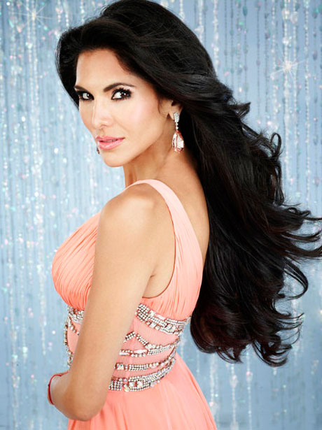 RHOBH Star Joyce Giraud Gets Bangs — Love It or Leave It? (PHOTO)