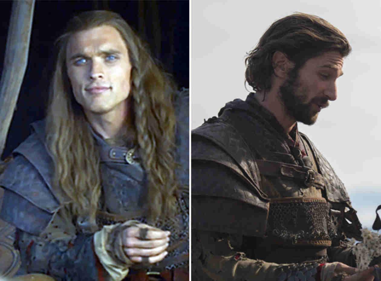 Besides Daario Naharis, Which Other Game of Thrones ... Daario Naharis Recast