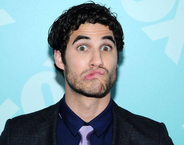 Watch Darren Criss Make His Whose Line Is it Anyway? Debut (VIDEO)
