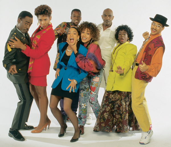 Cast of A Different World 20 Years Later — See Them Now! (PHOTOS)