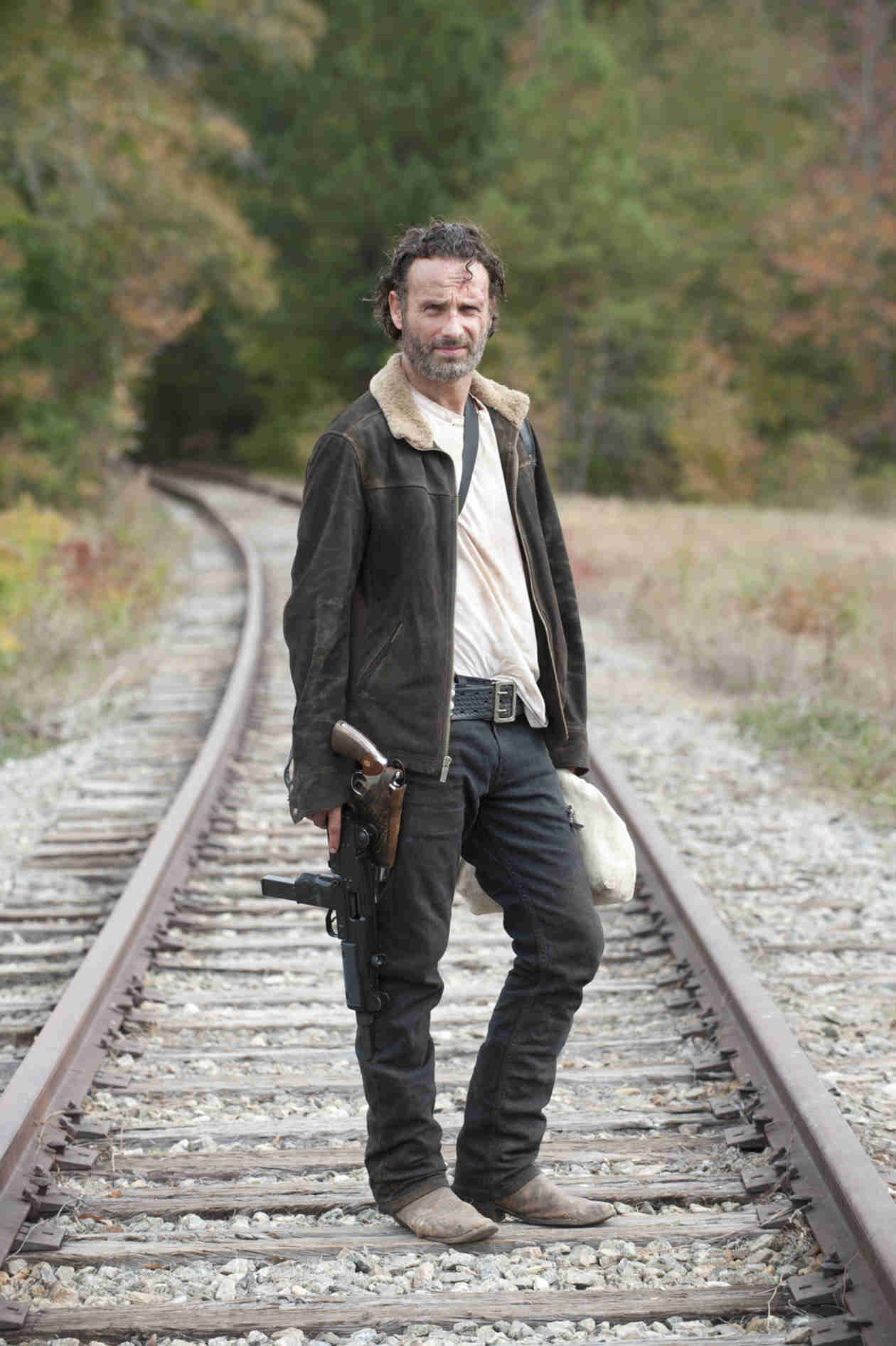 The Walking Dead Season 5 Spoilers: What Happens Next? Everything We Know So Far