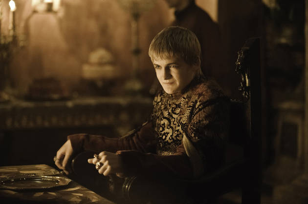 5 Reasons We'll Miss Joffrey on Game of Thrones