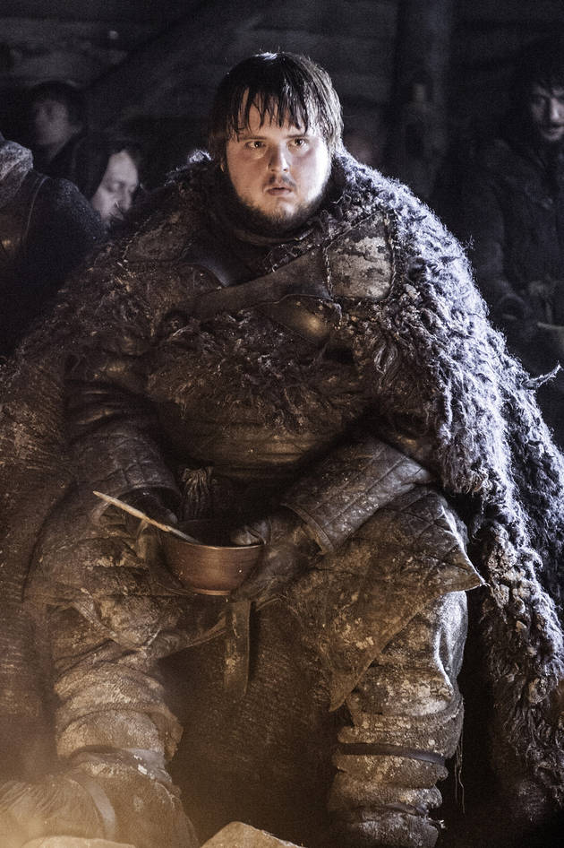 Game of Thrones Season 4 Spoilers: What to Expect from Sam