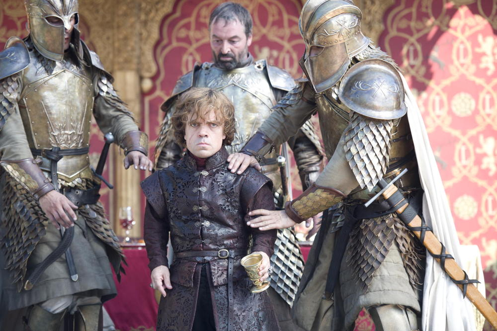 Game of Thrones Ratings: Season 4, Episode 2 Wins the Night