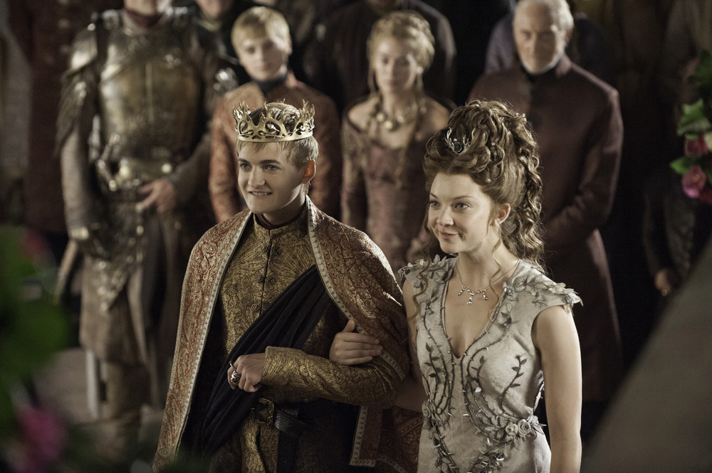 Game of Thrones Director Is Getting Divorced