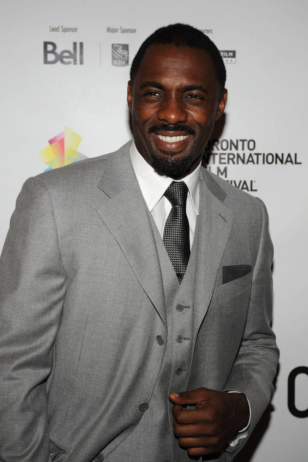 Idris Elba Welcomes Son With Girlfriend Naiyana Garth — See the Adorable First Pic! (PHOTO)