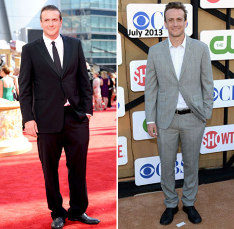 Jason Segel Shows Off MAJOR Weight Loss in Sex Tape Trailer! (VIDEO)