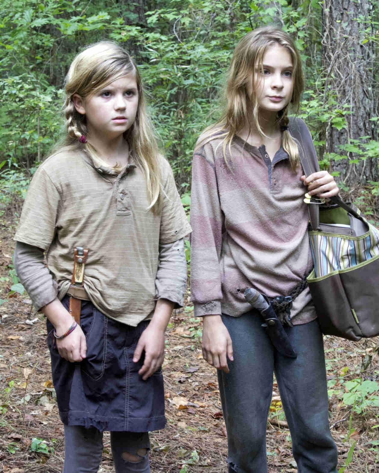 The Walking Dead Season 5: Treatment of Children Will Change Going Forward