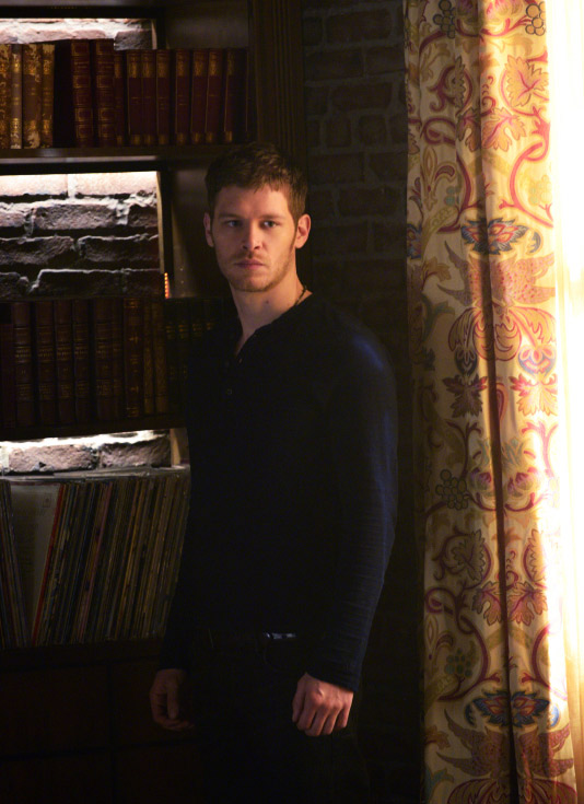 "The Originals Synopsis For Season 1, Episode 20: ""A Closer Walk With Thee"""