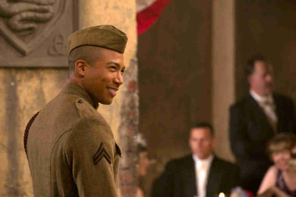 How Old Is Charles Michael Davis?