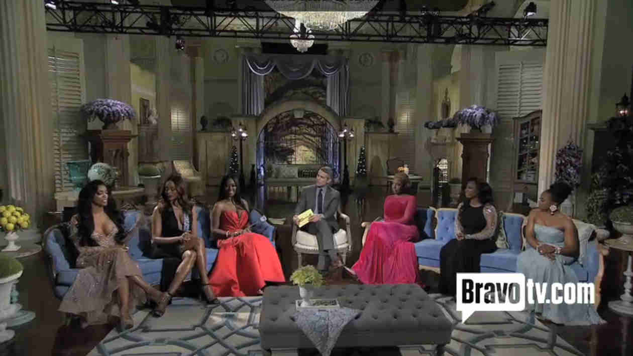 Real Housewives of Atlanta Will Now Have Three Reunion Episodes!