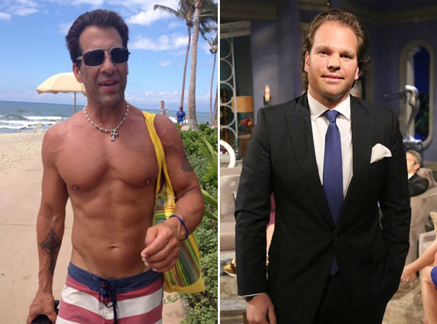 Which RHOBH Husband Is Hotter: David Gebbia or Michael Ohoven?