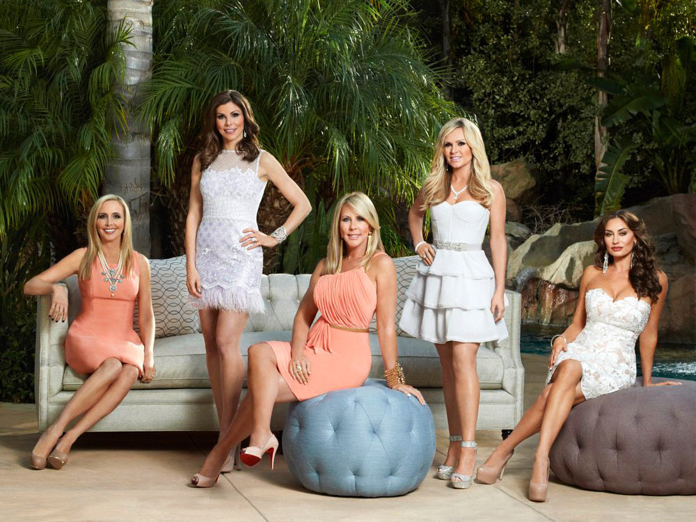 Which RHOC Season 9 Star Is Worth the Most Money?