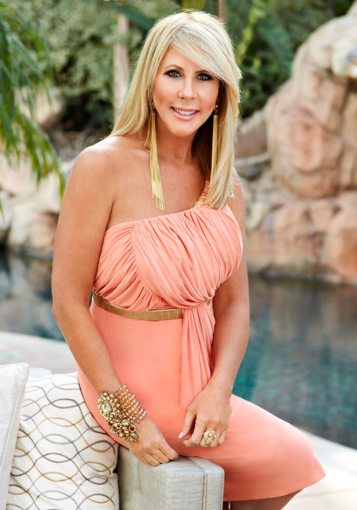 How Old Is Vicki Gunvalson?