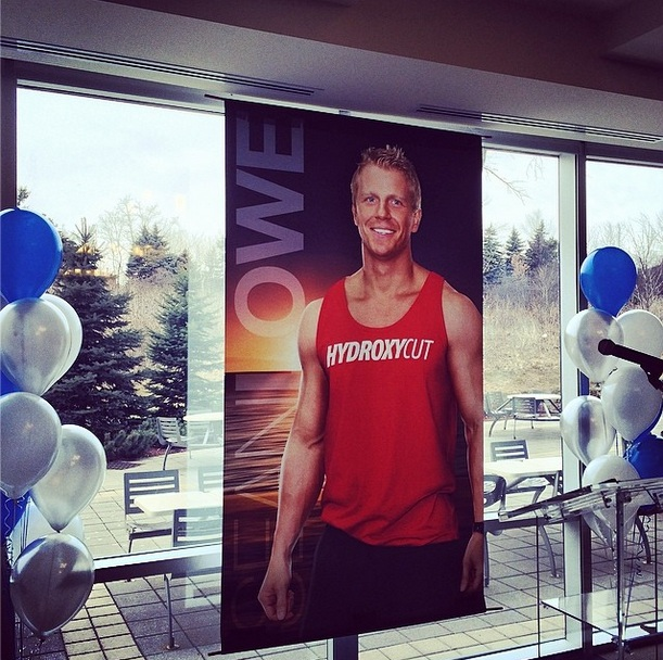 Sean Lowe is Back on Television! What For?
