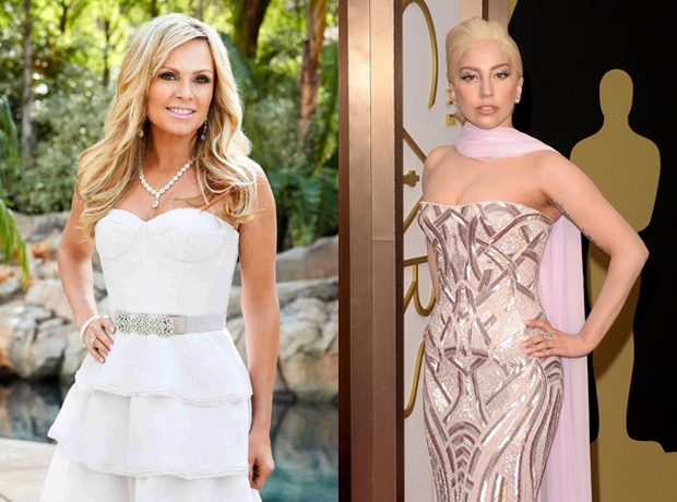 "Why Is Tamra Barney ""Upset"" With Lady Gaga?"
