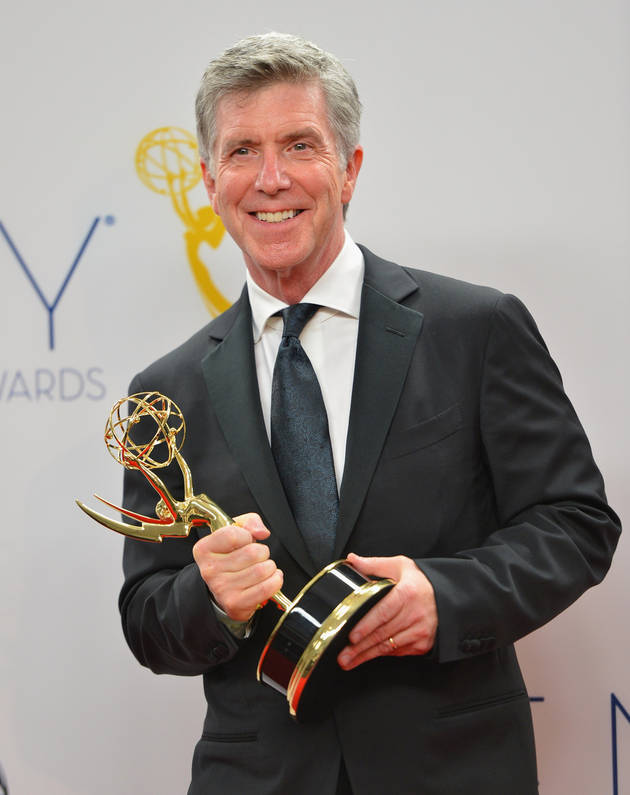 How Much Is Dancing With the Stars Host Tom Bergeron Worth?