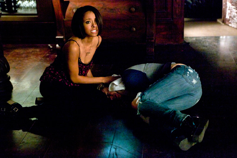 The Vampire Diaries Burning Question: What Happens to Bonnie If the Other Side Falls Apart?