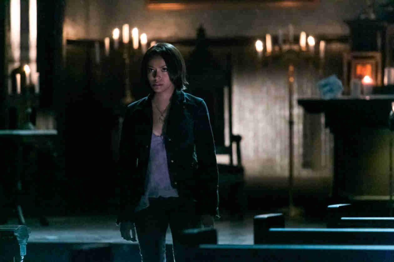 Vampire Diaries Spoilers: Will Bonnie Die?