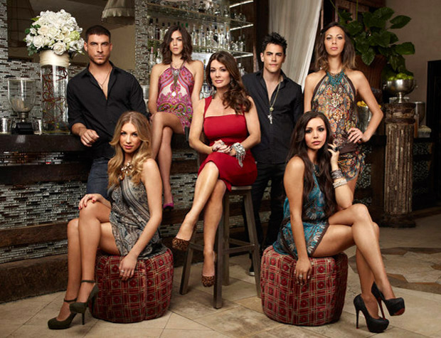 Vanderpump Rules Renewed For Season 3 — The Cast Reacts!