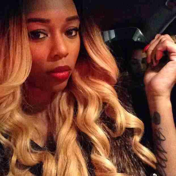 "Lil Scrappy Posts Photo of Ex-Girlfriend as His ""WCW"" — Are They Back Together? (PHOTO)"