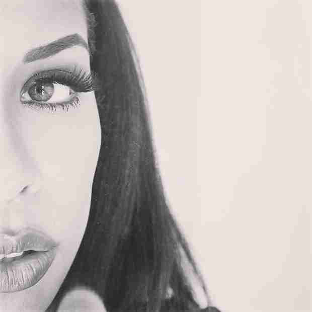 Is There an Aaliyah Biopic in the Works? 106 & Park Host Teases Photo (PHOTO)