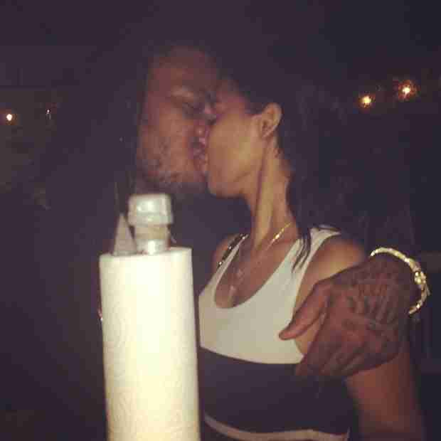 Waka Flocka Flame and Tammy Rivera Are Married — They Eloped!