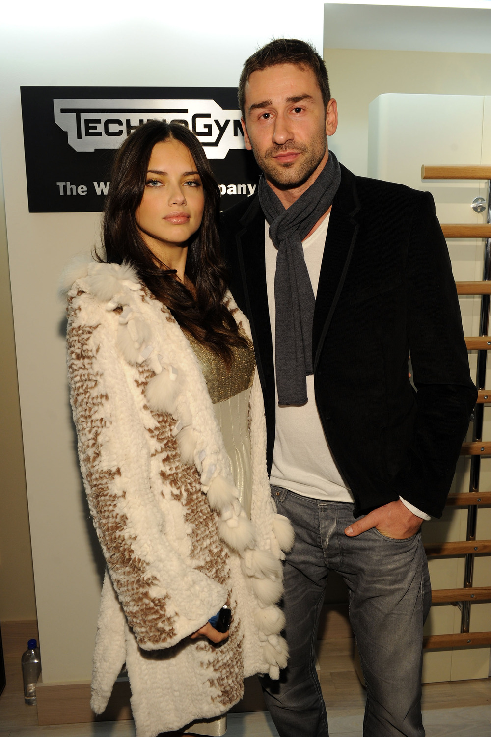 Adriana Lima and Marko Jaric Breakup After Five Years of Marriage!