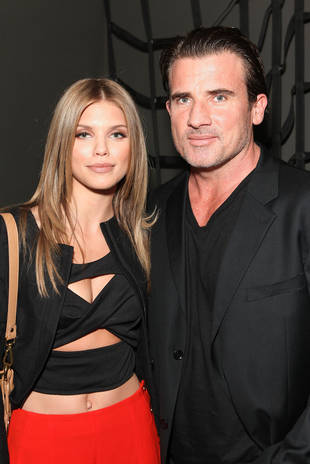 90210's AnnaLynne McCord Opens Up About Sexual Assault, Suicidal Thoughts