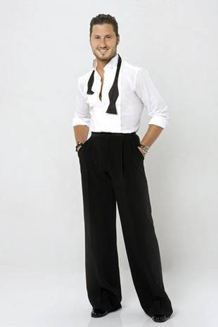 """Val Chmerkovskiy: """"Now I Want to Win"""" Dancing With the Stars"""