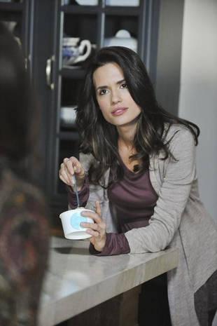 Pretty Little Liars Season 5: What Did Melissa Whisper to Mr. Hastings? We'll Know Soon!
