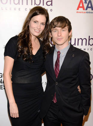 True Blood Star Marshall Allman and Wife Jamie Welcome Baby Girl!