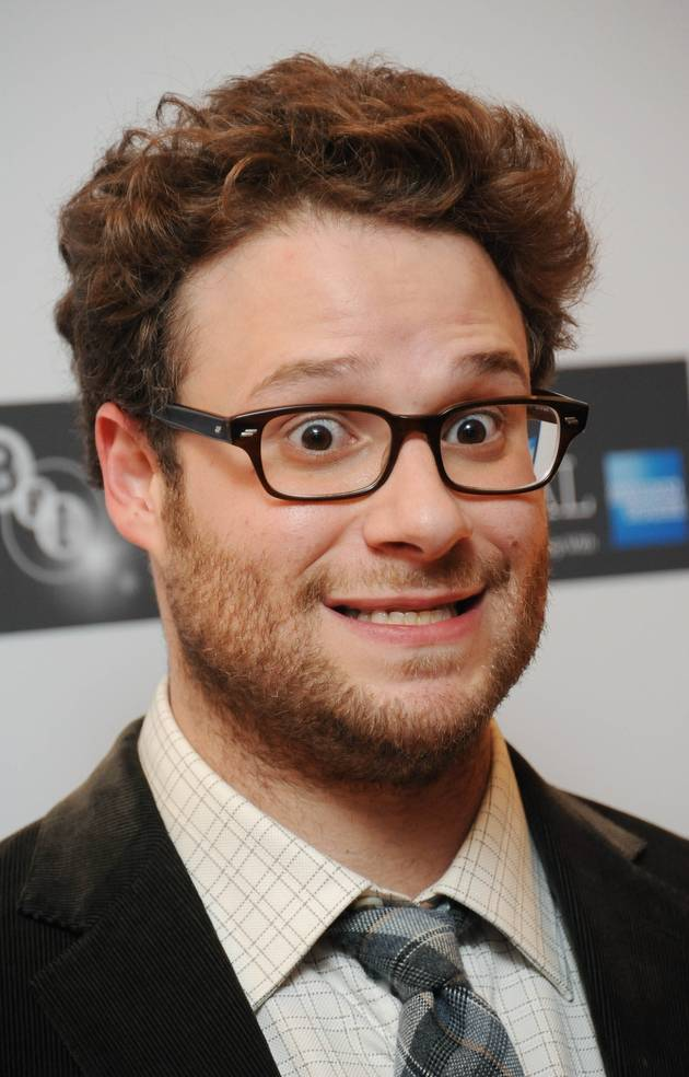 "Seth Rogen on Why He Hates Justin Bieber: ""He's Just as Bad as You Expect"""